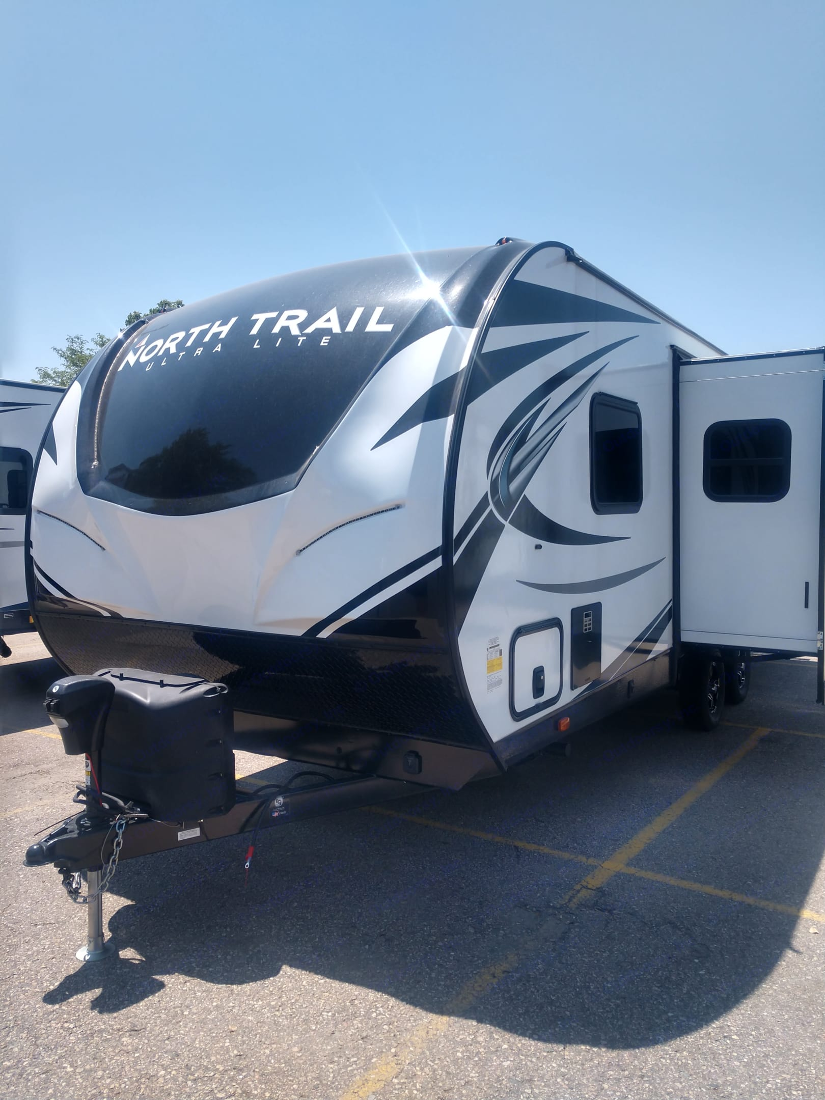 Heartland North Trail 2021