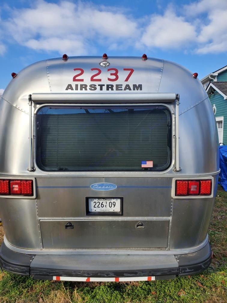 Airstream Classic 2006