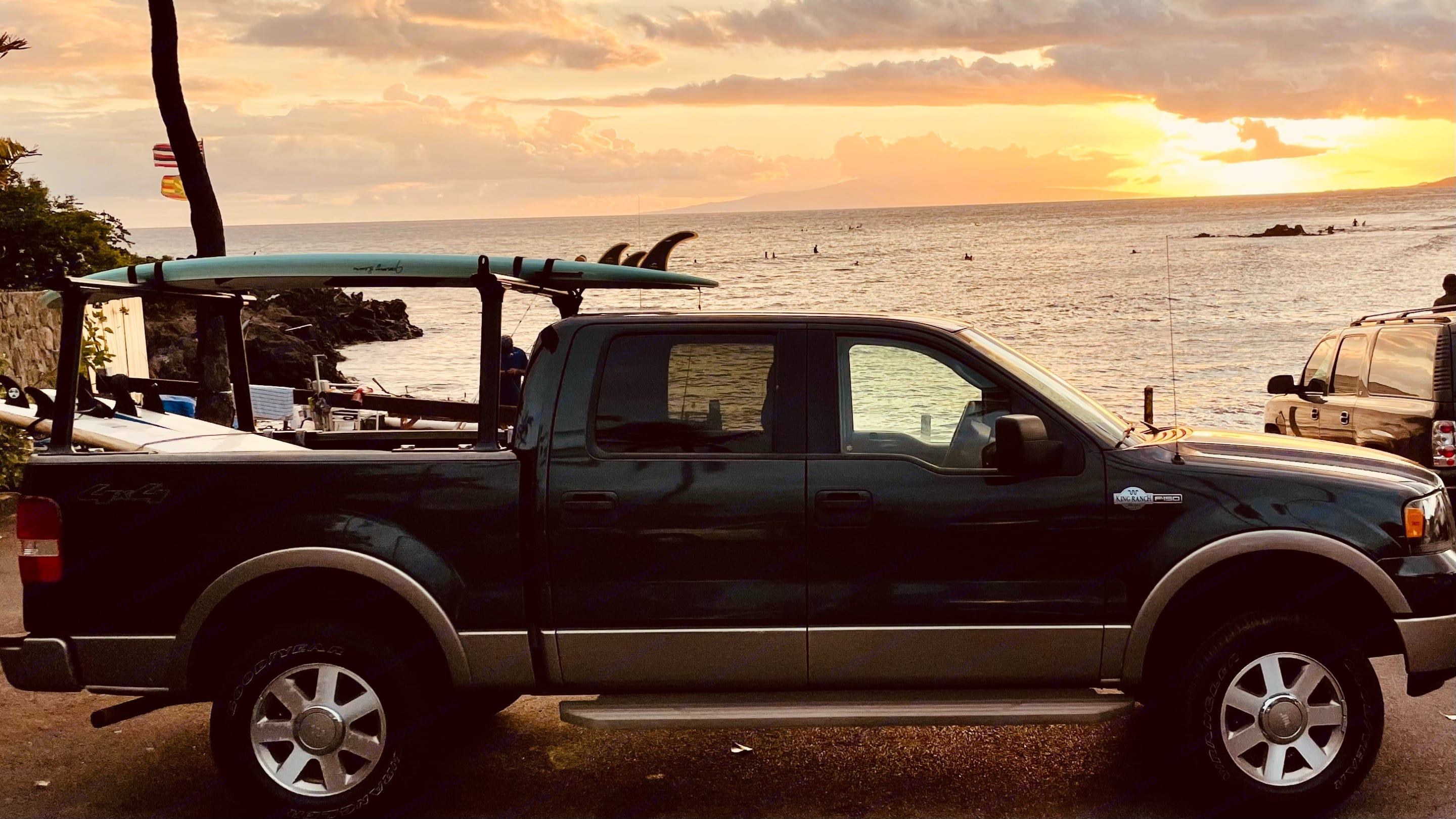 Ford Ford F150 2009