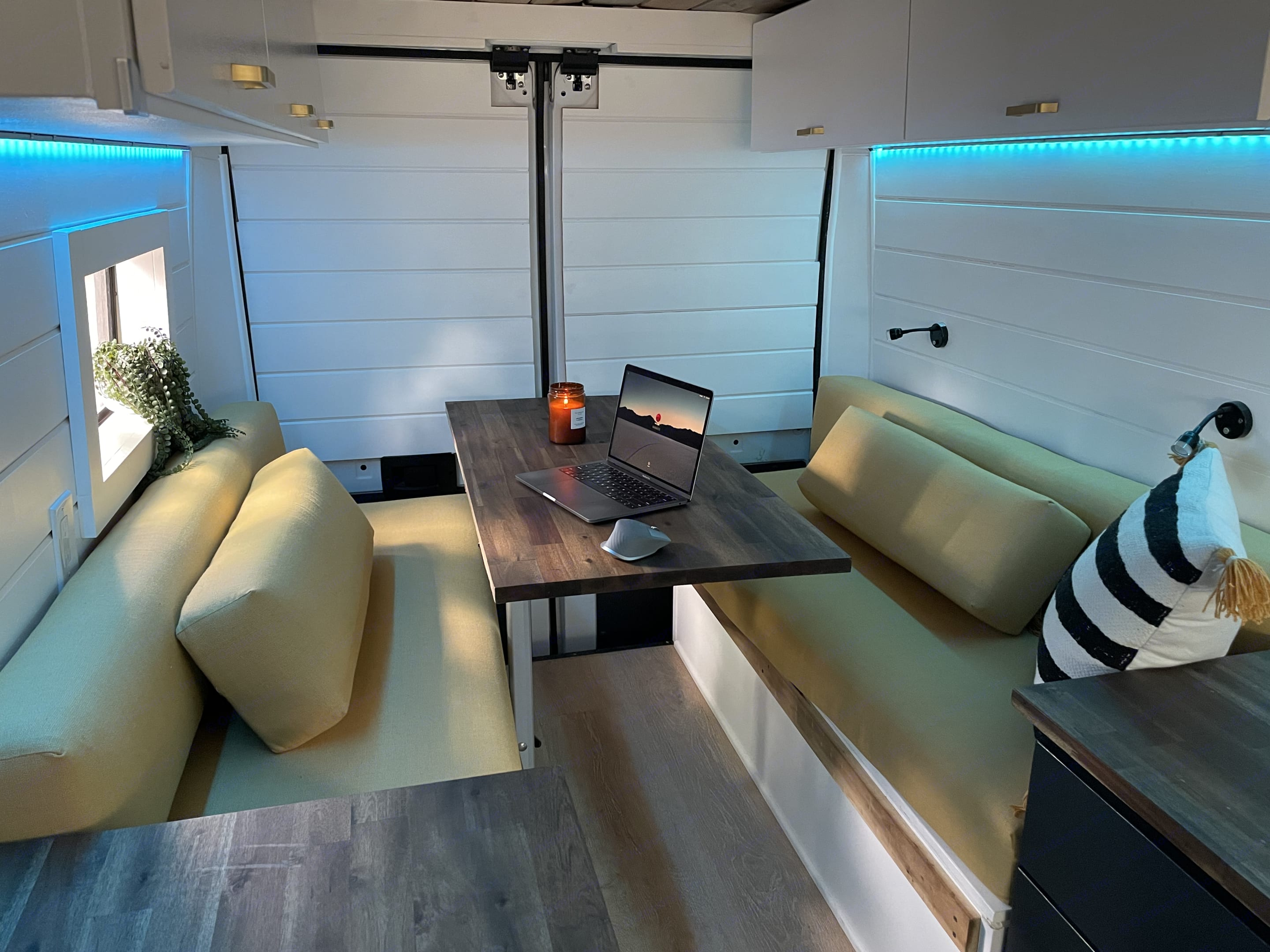 Set the mood for your remote workspace . Dodge Promaster 2021