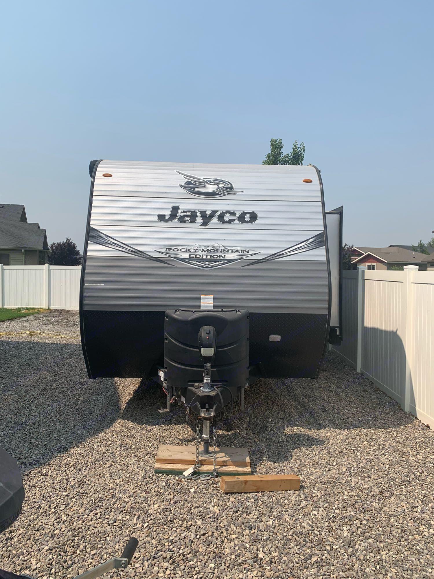 jayco 242bhsw 2020
