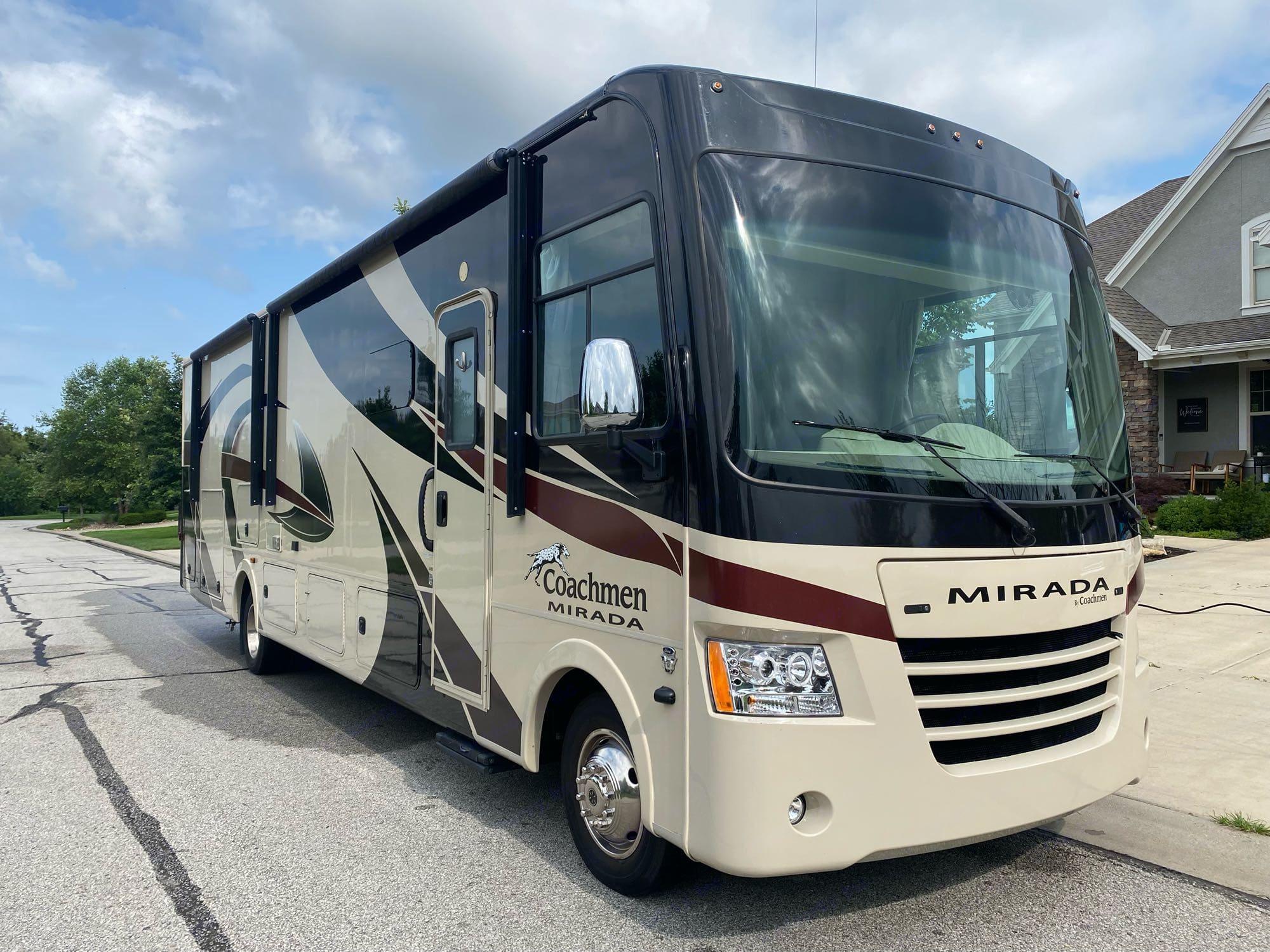 Coachmen Mirada A-Class 2019