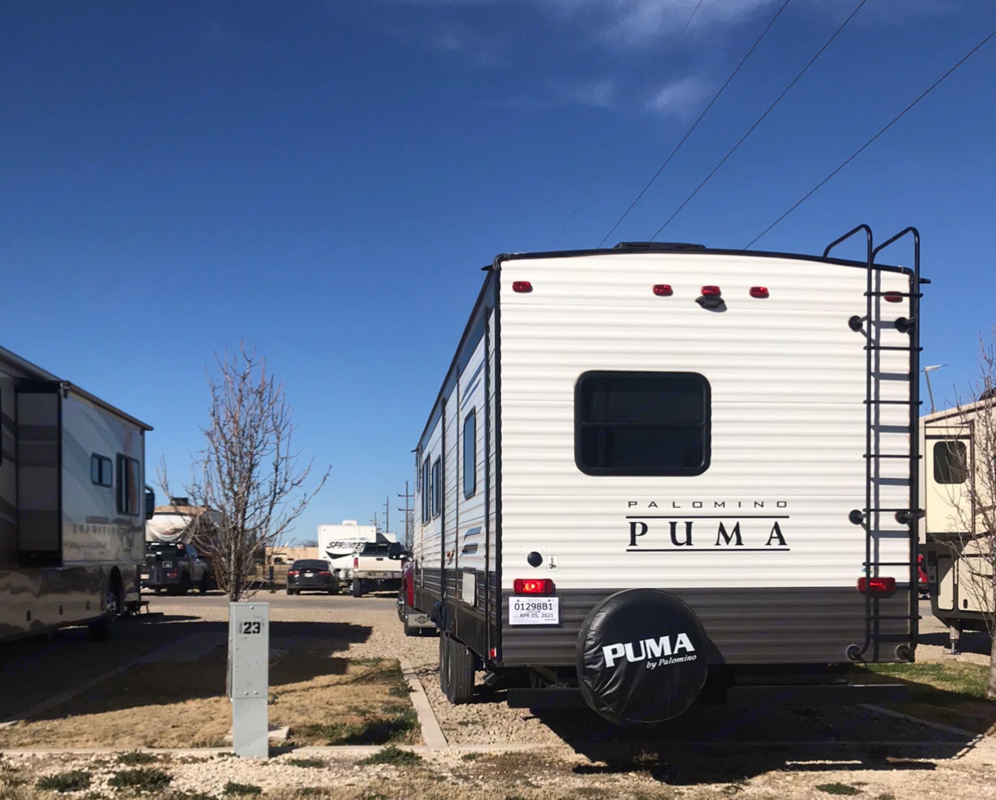 Puma PT12SS 2020