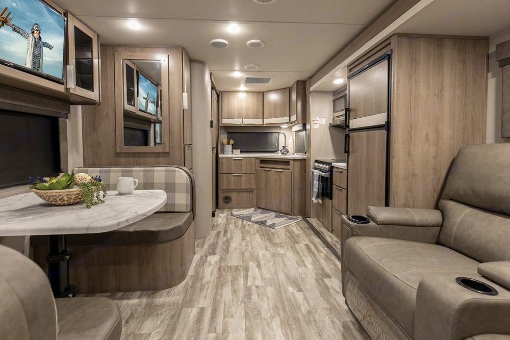 Grand Design Imagine XLS - 22MLE 2021