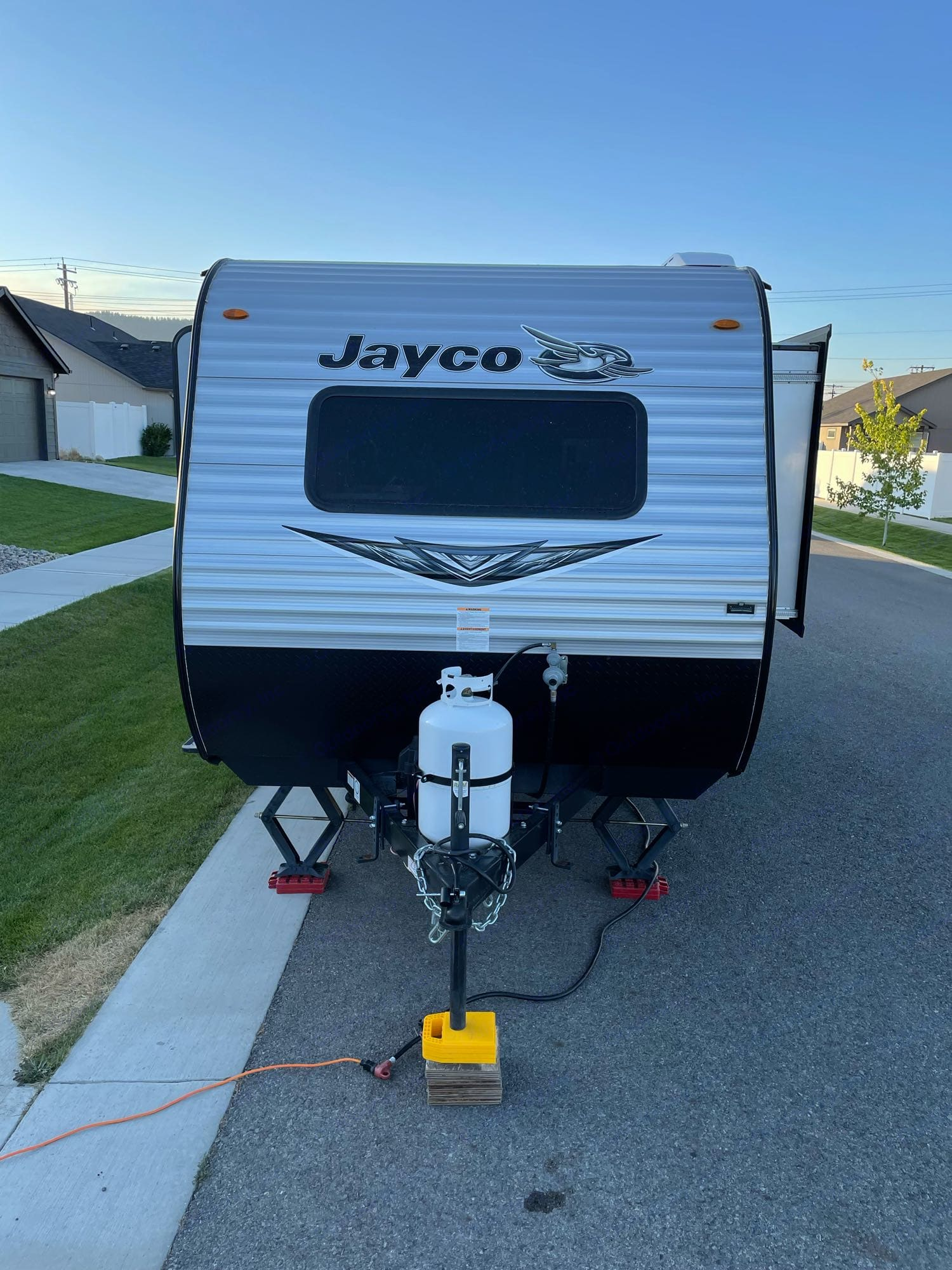 Jayco Flight 2020