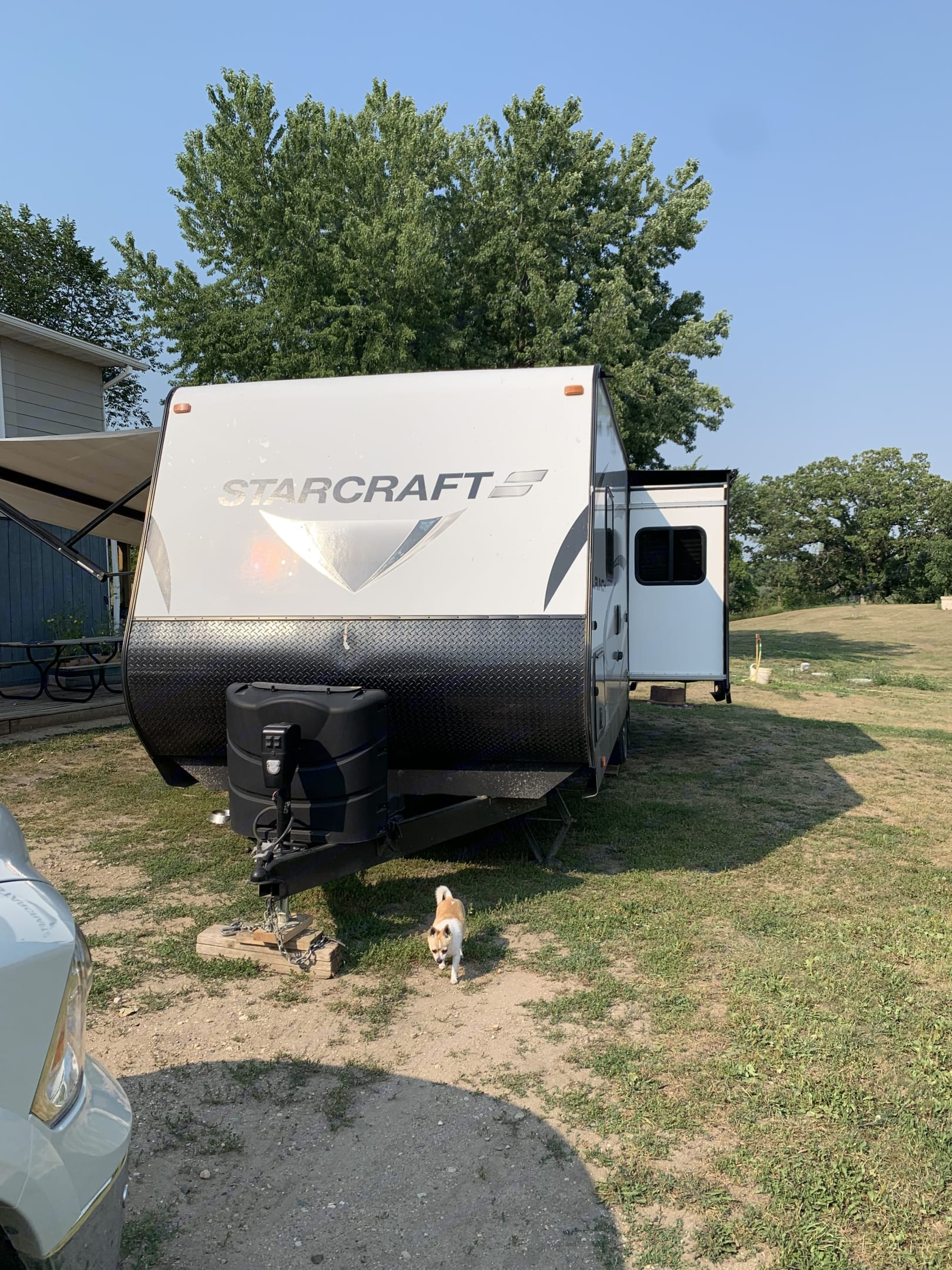 Starcraft Launch 2019