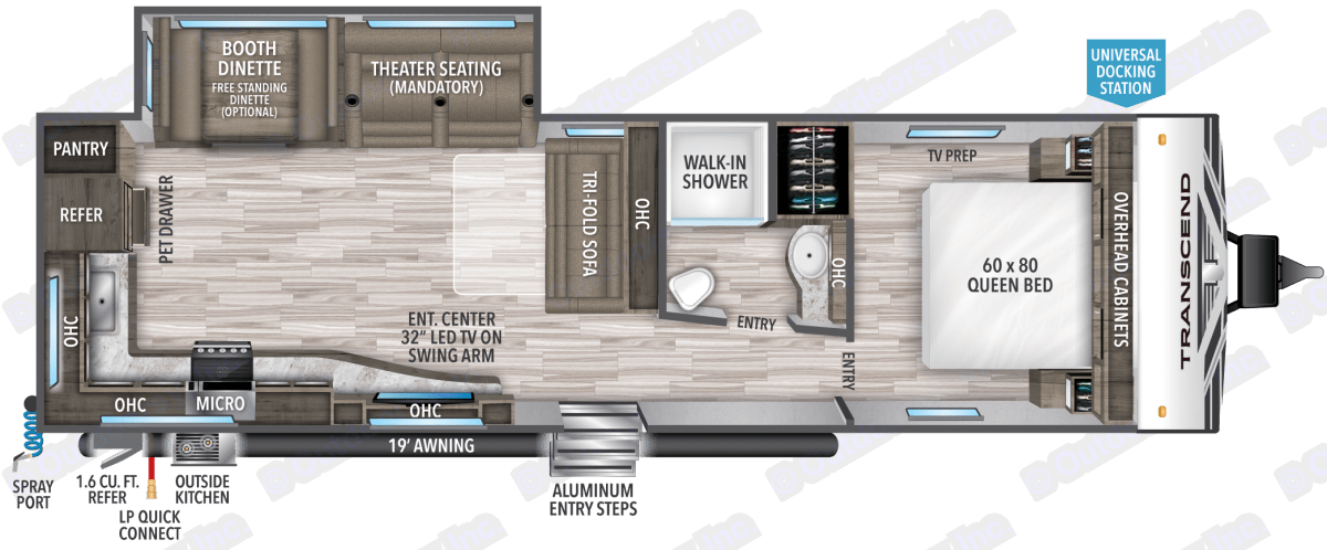Grand Design Other 2019