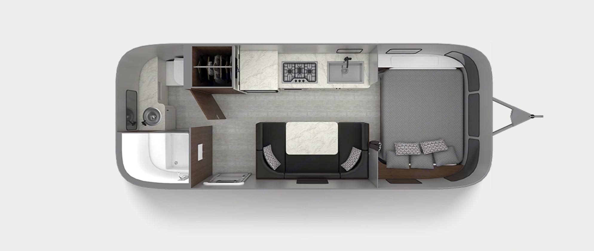 Airstream Caravelle 2021