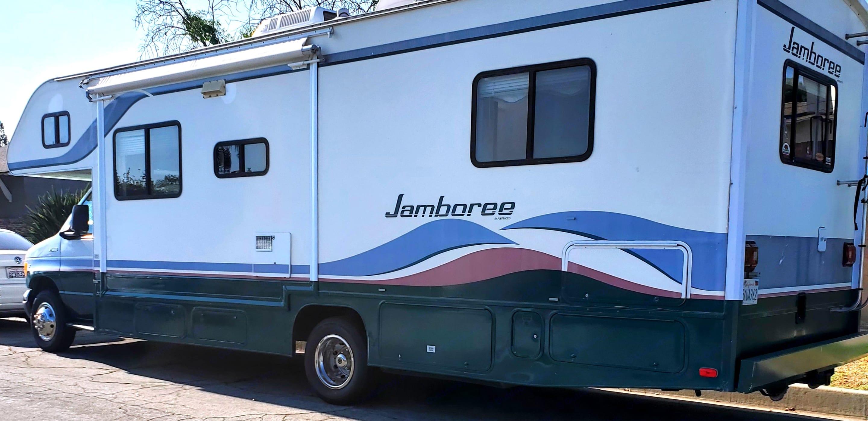Ford Jamboree 1998