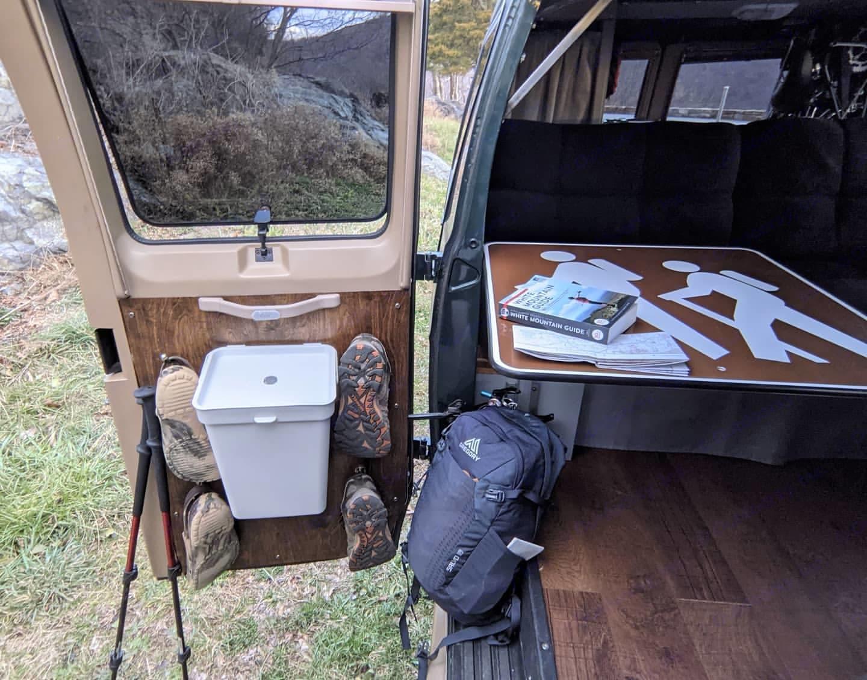 Dodge B Van 1997