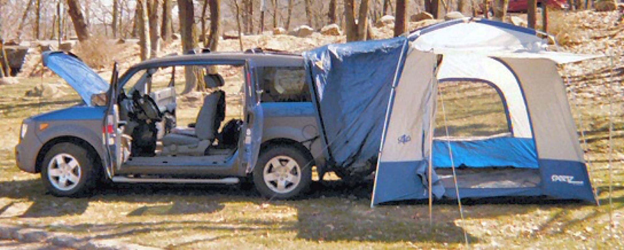 Custom Camper 2003