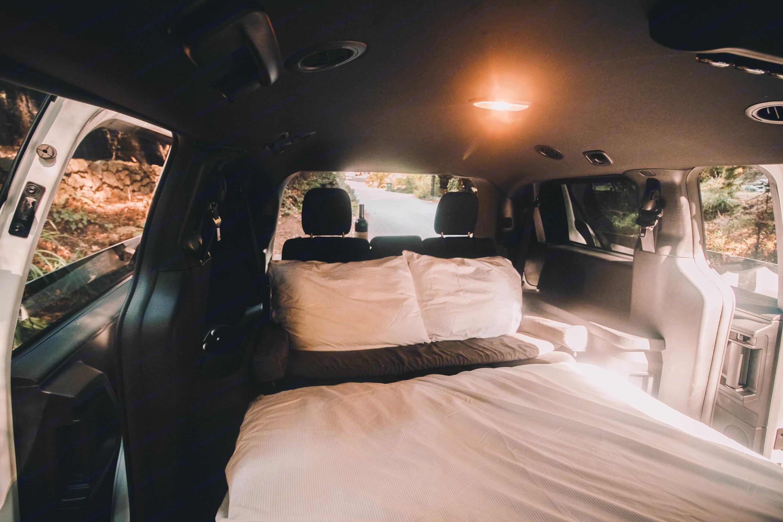 Dodge B Van 2018