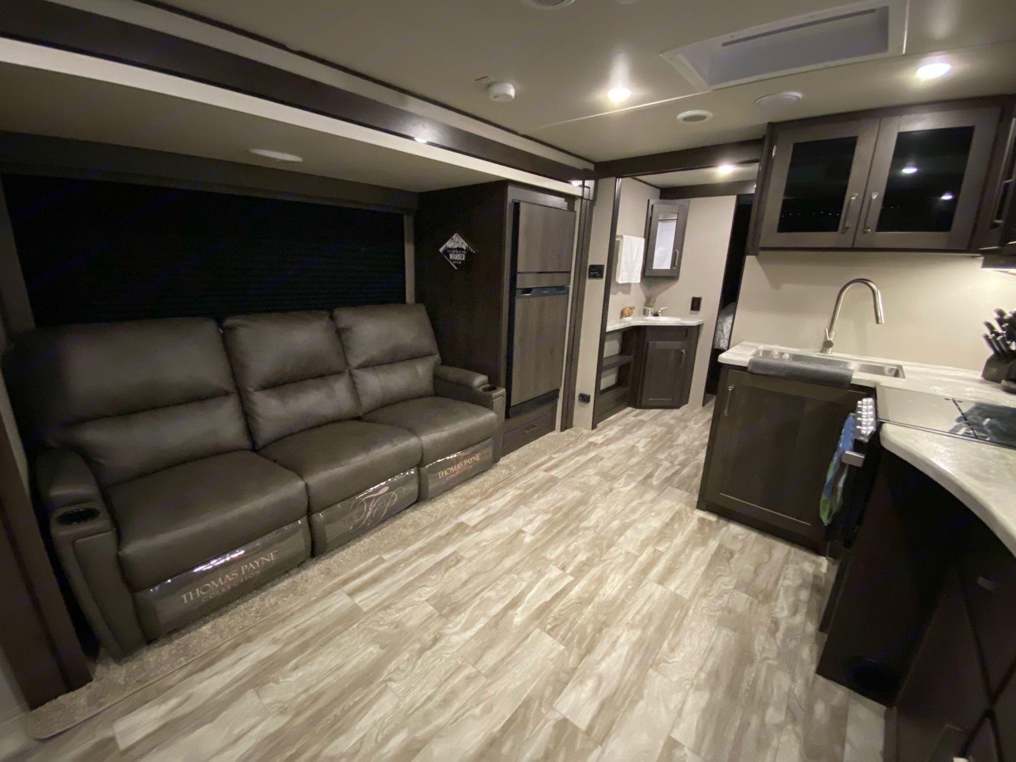 Grand Design Transcend 265BH 2021