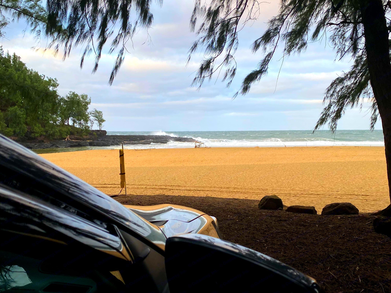 Lumahai Beach. Other Other 2016