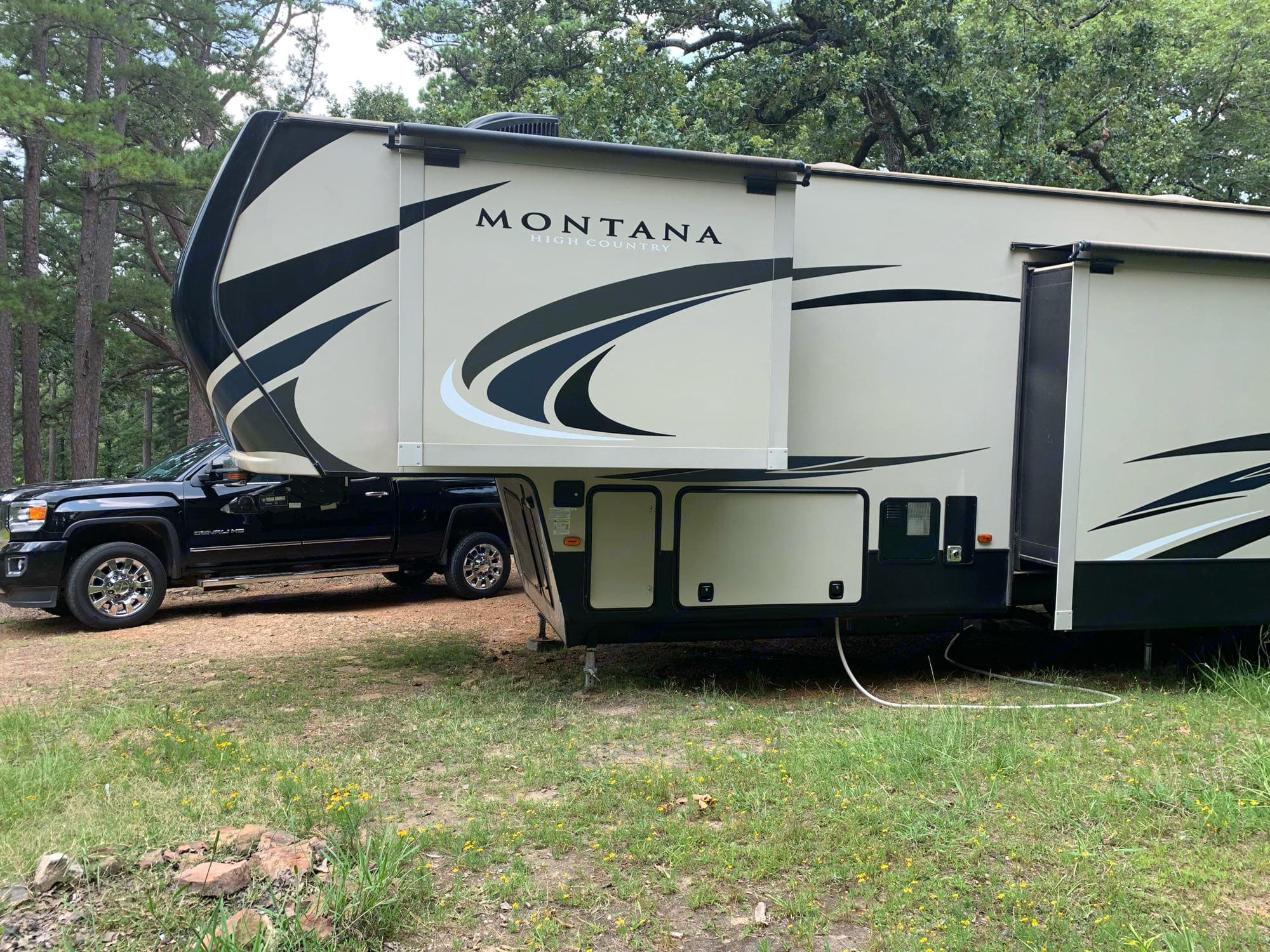 Keystone Montana High Country 2019