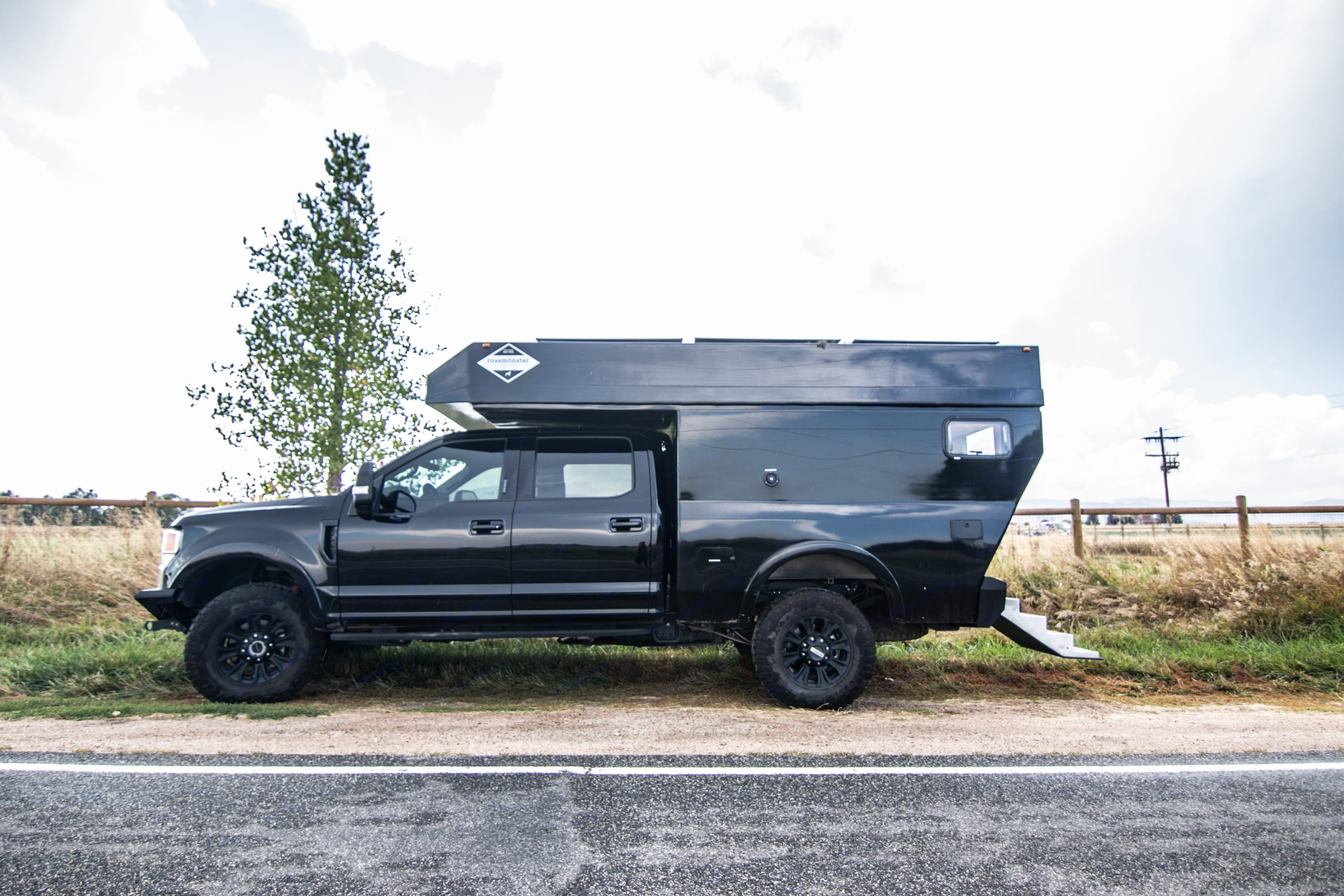 Ford F250 2021