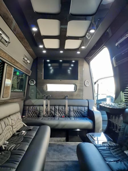 Ultimate Toys 15Pax Limo 2021
