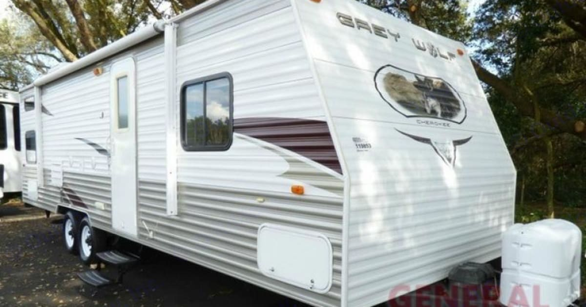 2010 Left Coast Campers Ford Transit Connect, RV Rental in