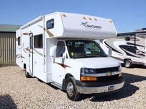 Coachman Freelander C30 C30 2014