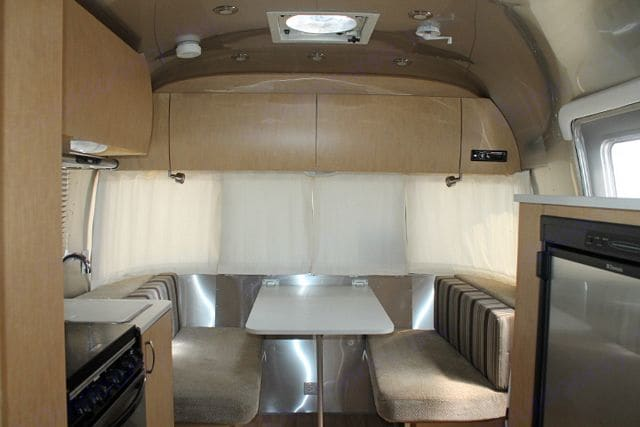 Airstream Flying Cloud 2011