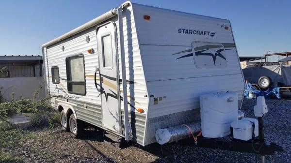 Starcraft 1800CK 2009