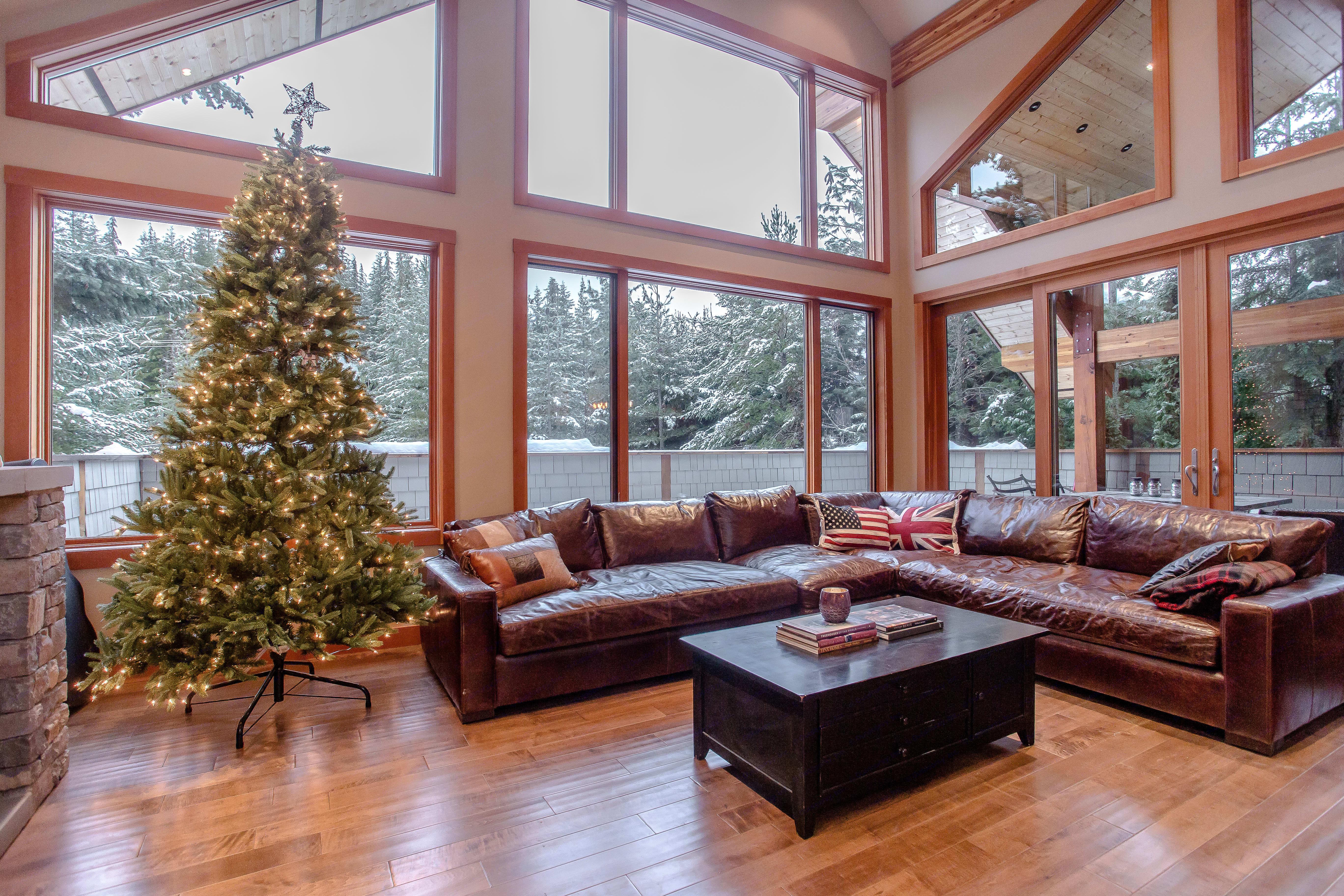 Whistler Ski Home Ski Lodge 2016