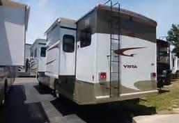 Winnebago Vista 35B 2013