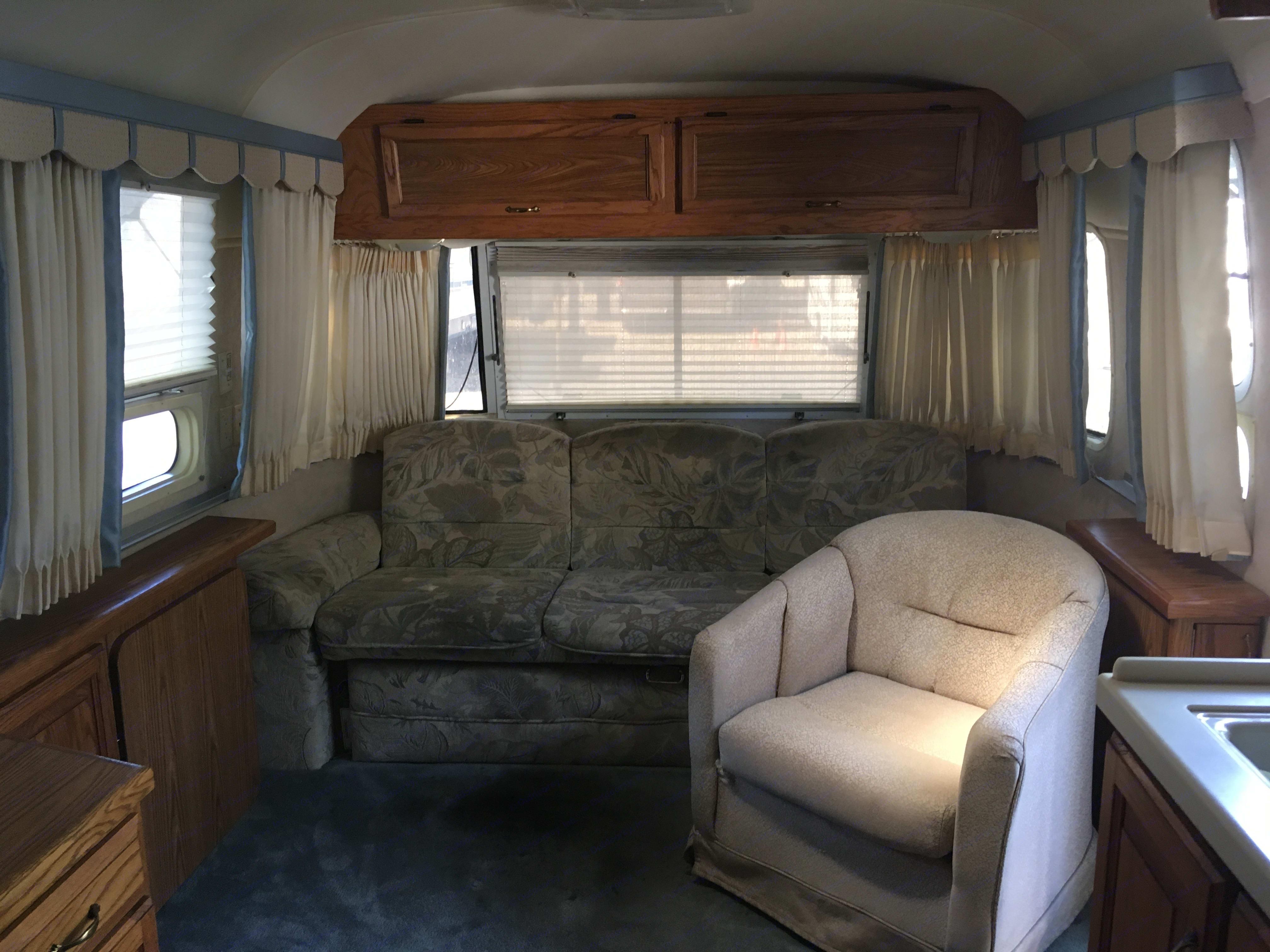 Airstream Excella 1998