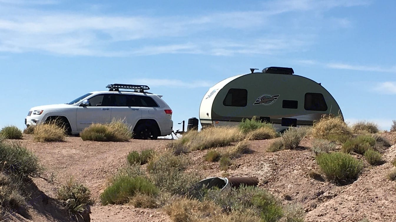 Tow light - live comfortable.. Forest River R-Pod 2016