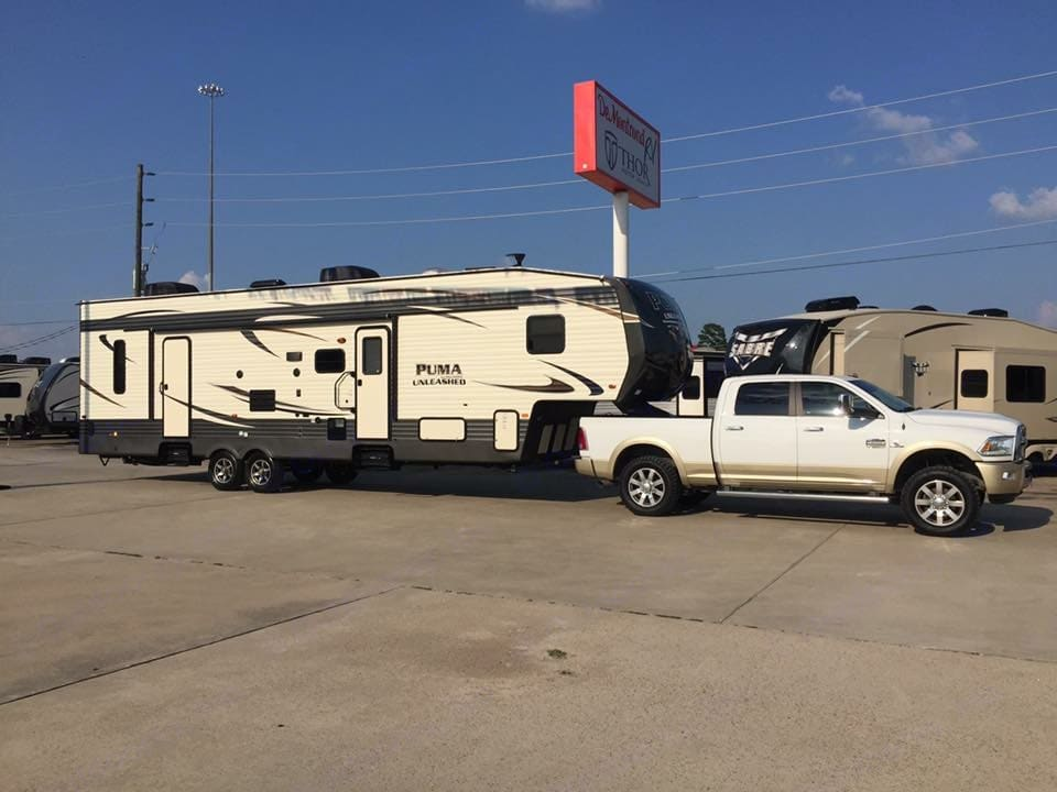 Let us haul it to your next event!. Palomino 373-QSI 2017