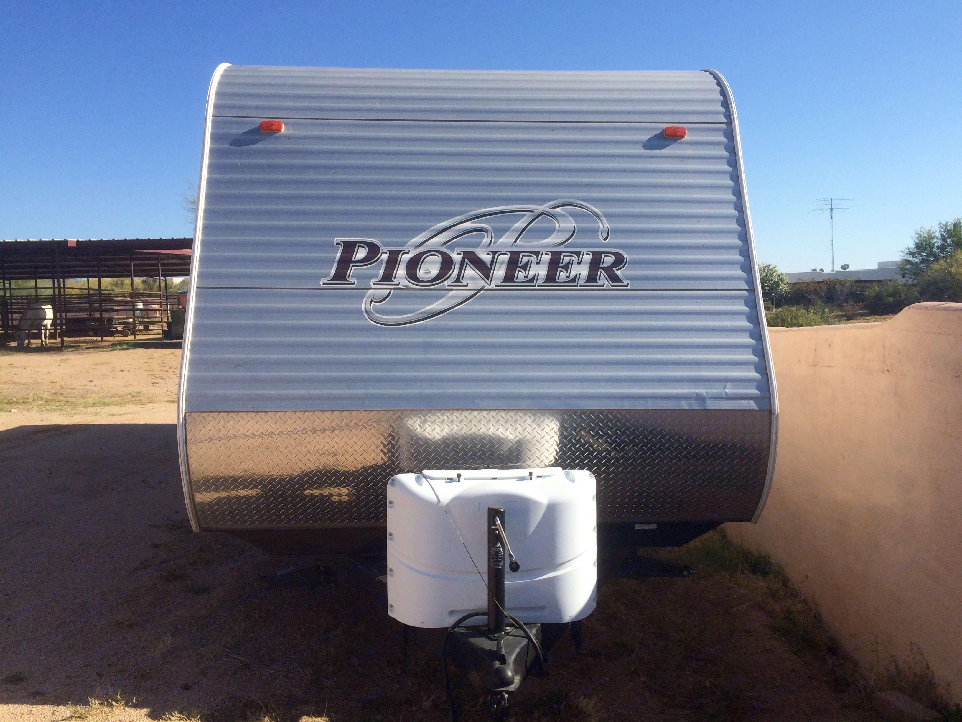 Pioneer BH25 2013