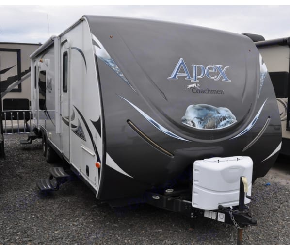 Coachmen Apex 2014