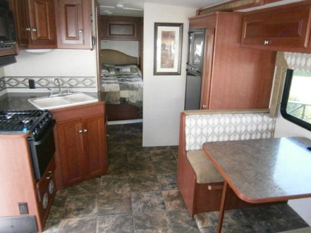Winnebago Vista 2014