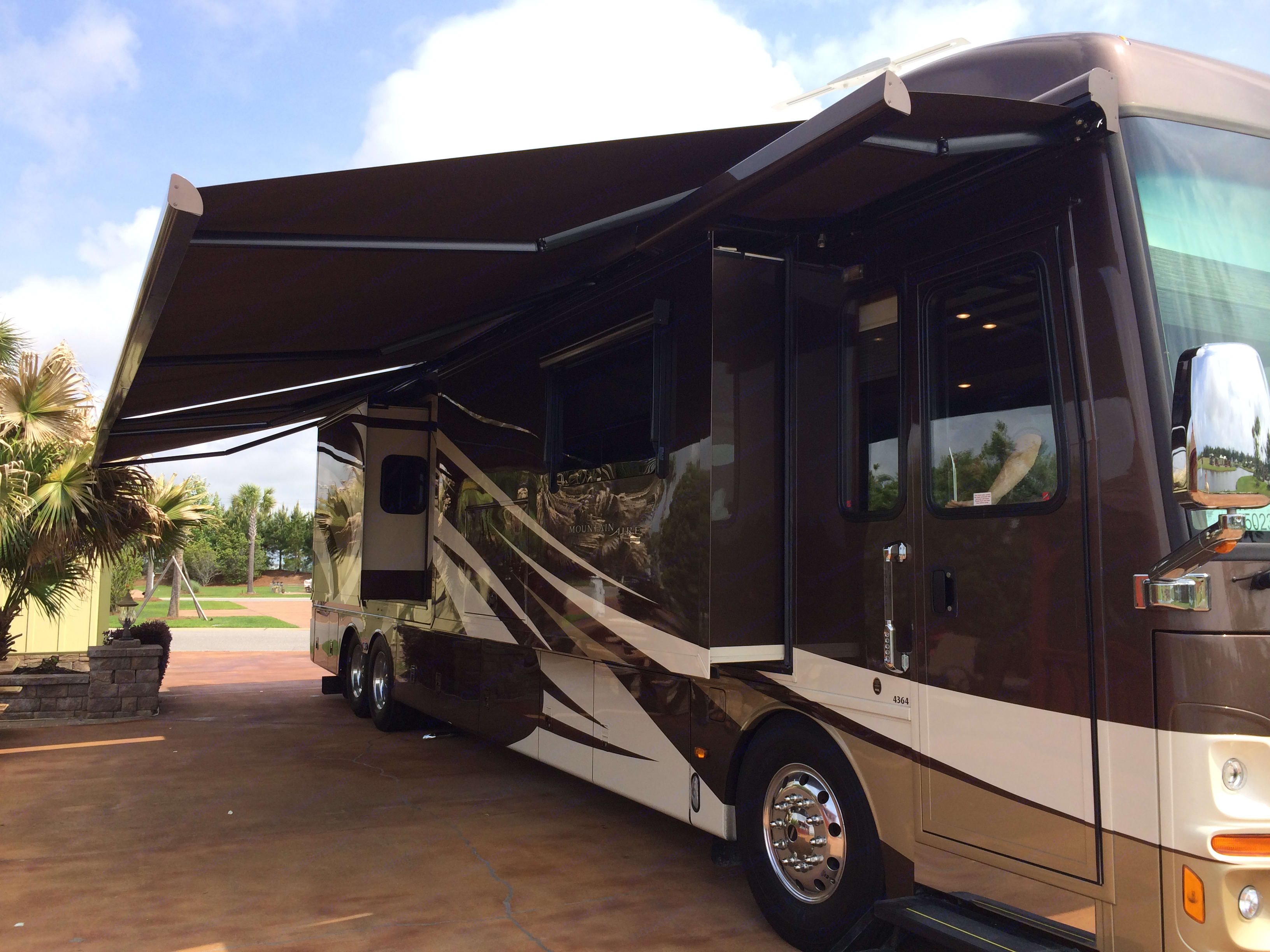 Newmar Mountain Aire 2014