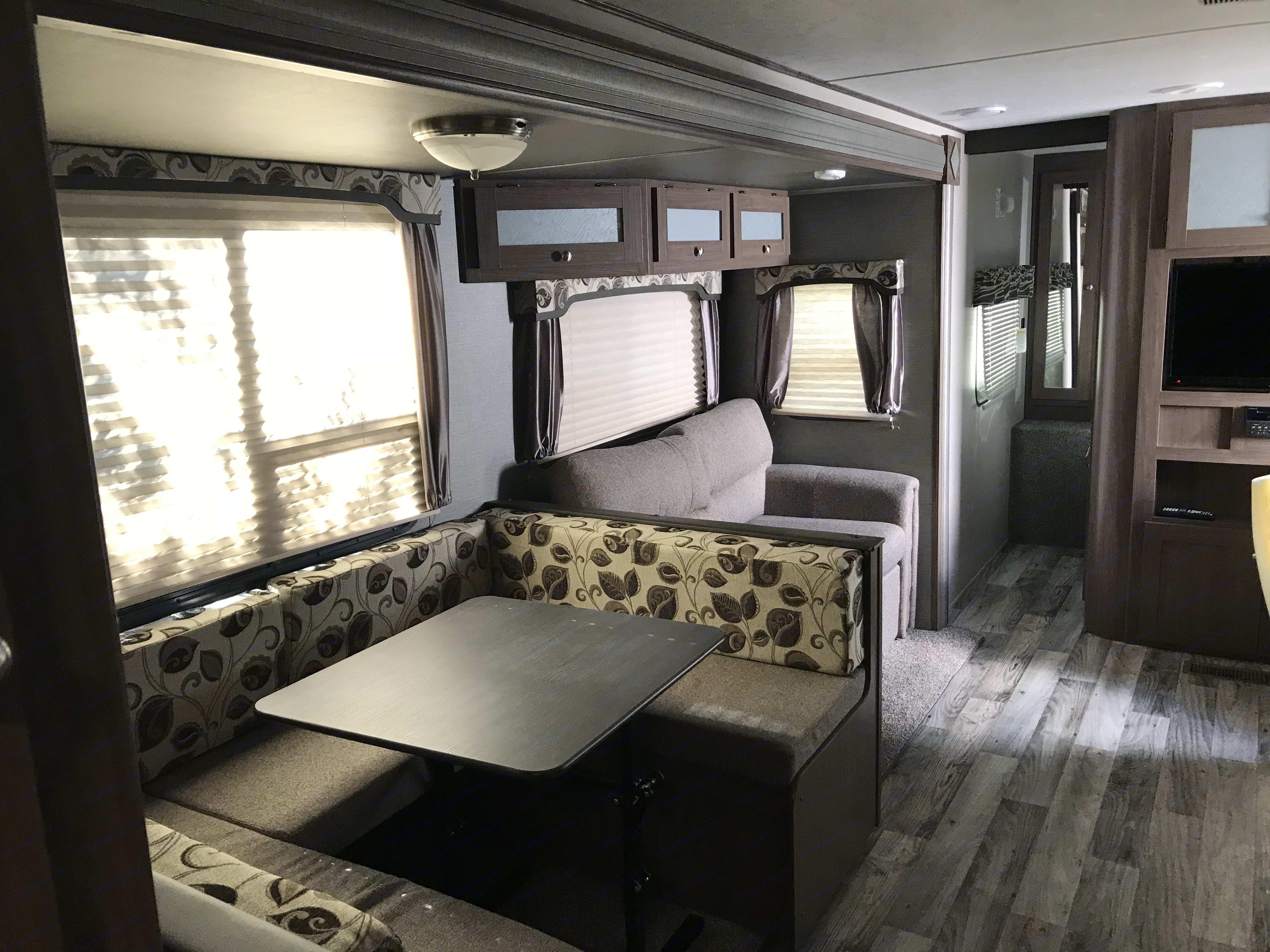 Keystone camper #44 HIDEOUT 29BKS 2018