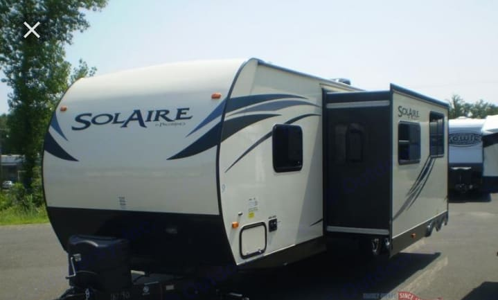 Palomino Solaire Ultra Lite 2014