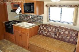 Forest River Salem Cruise Lite 2013