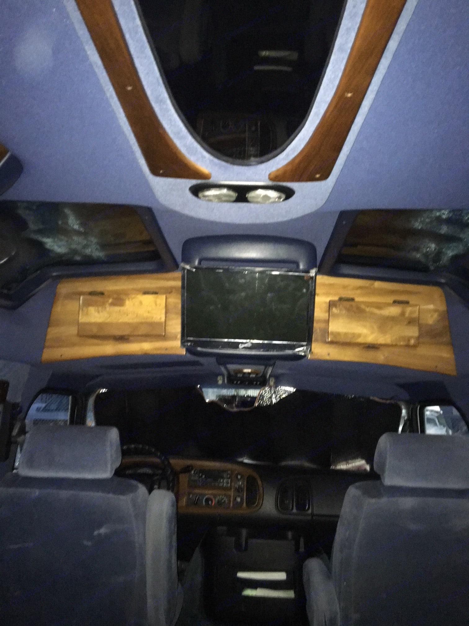 Dodge 1500 2002