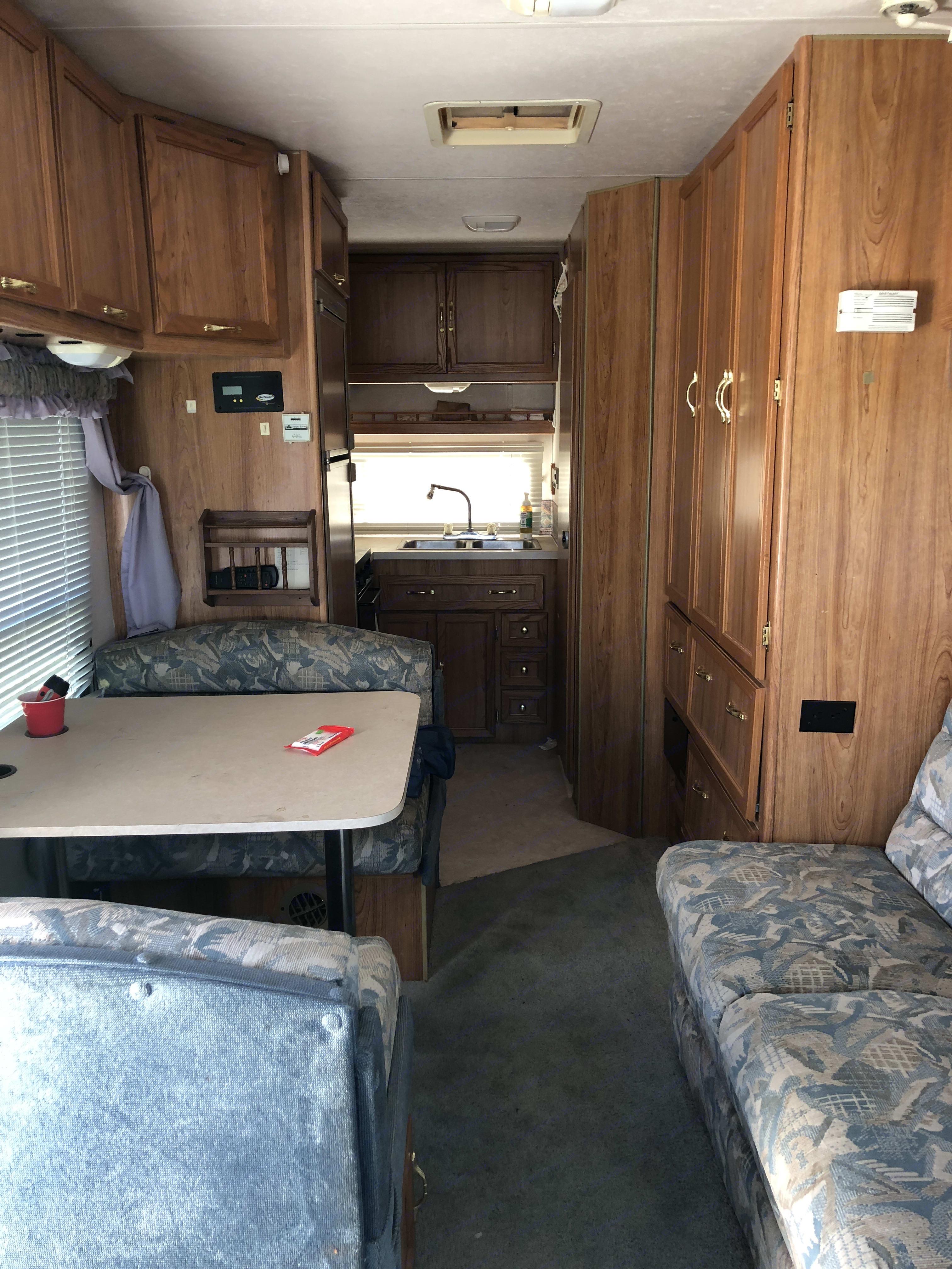 Coachmen Catalina 2000