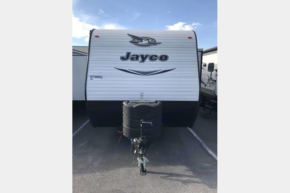 Jayco Jay Flight 2017