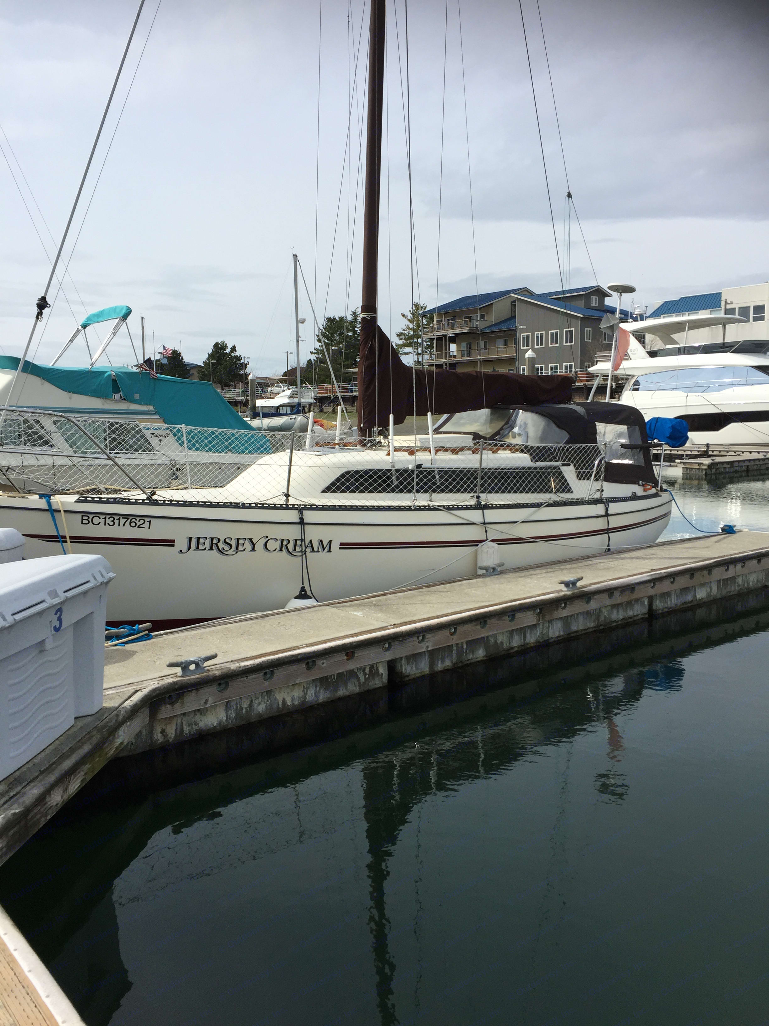 spencer sailboat 1997