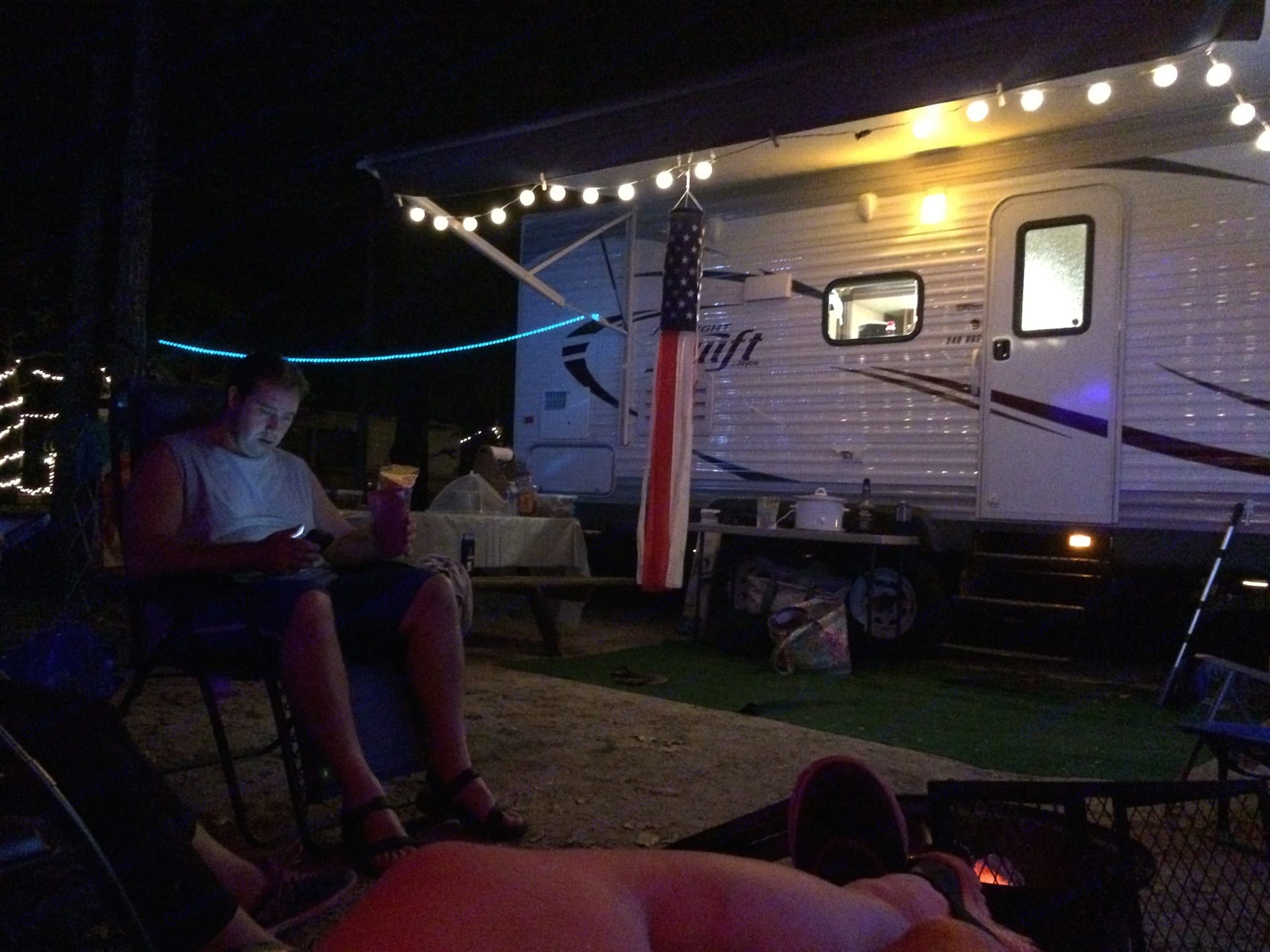 Jayco Jay Flight Swift 2014