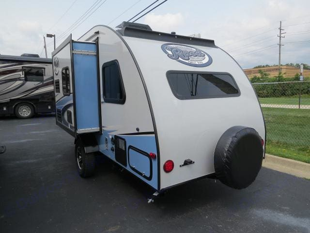 Forest River R-Pod 2018
