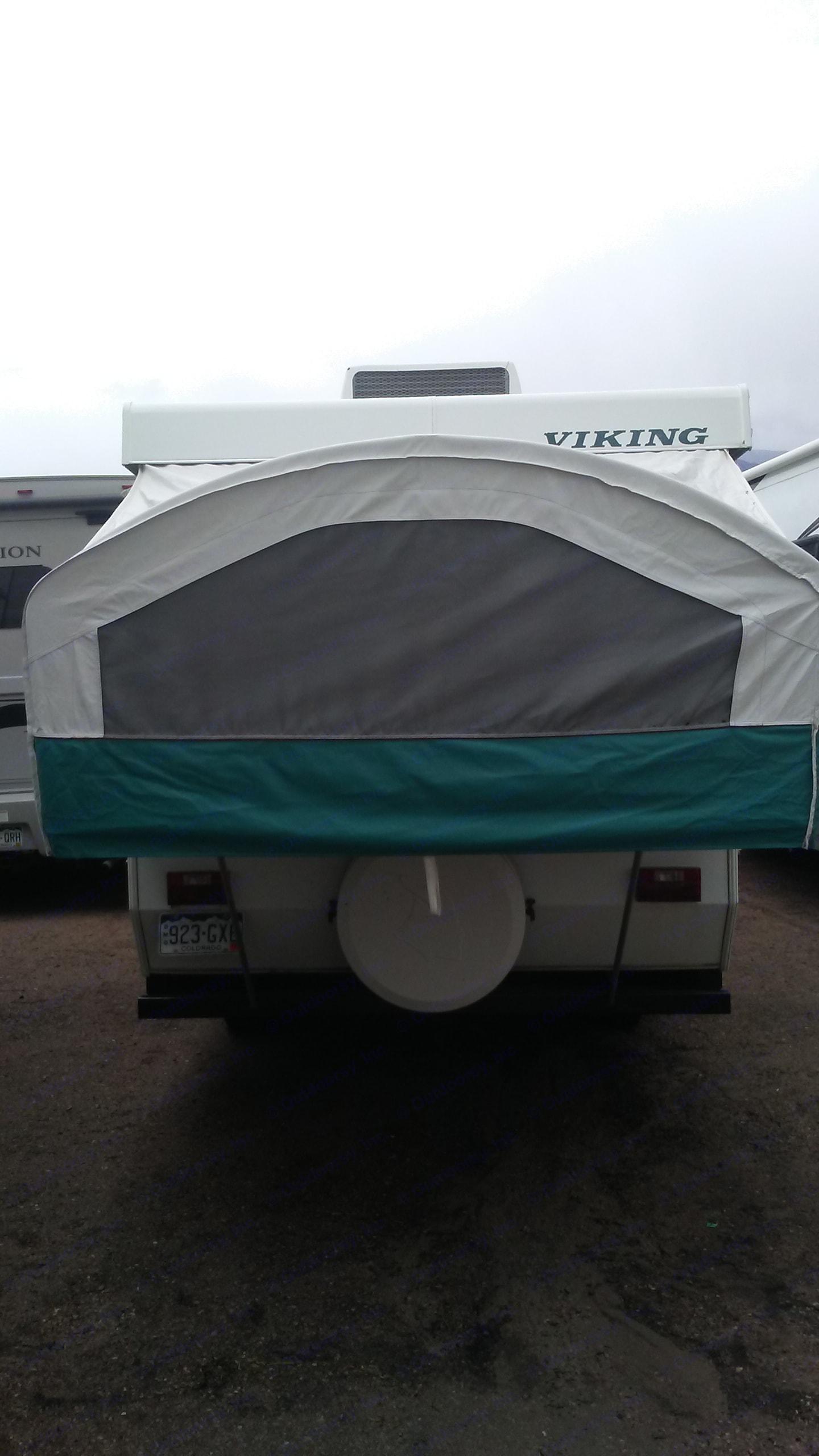 Viking 2107 1998