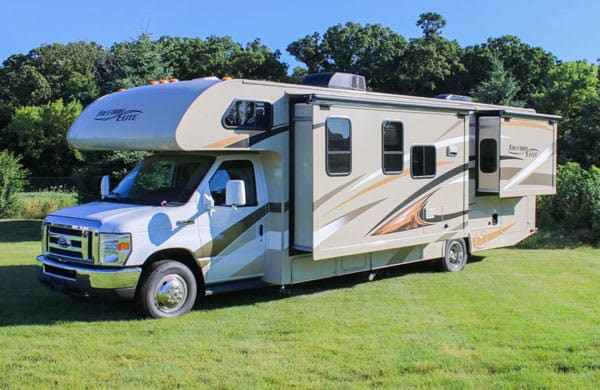 Abi Leisure Products Challenger 2016