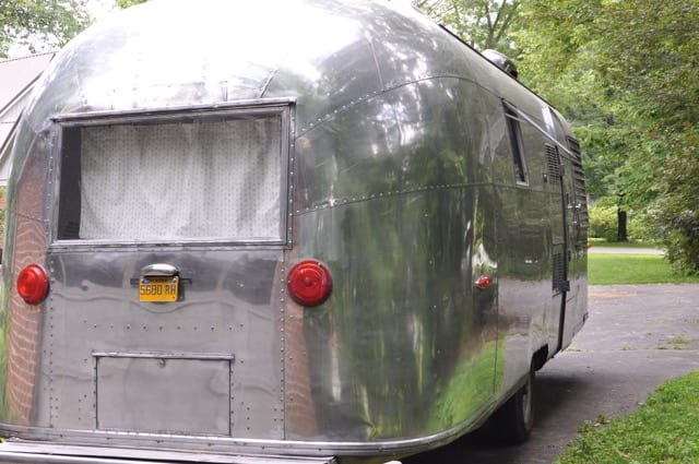 Airstream Other 1963