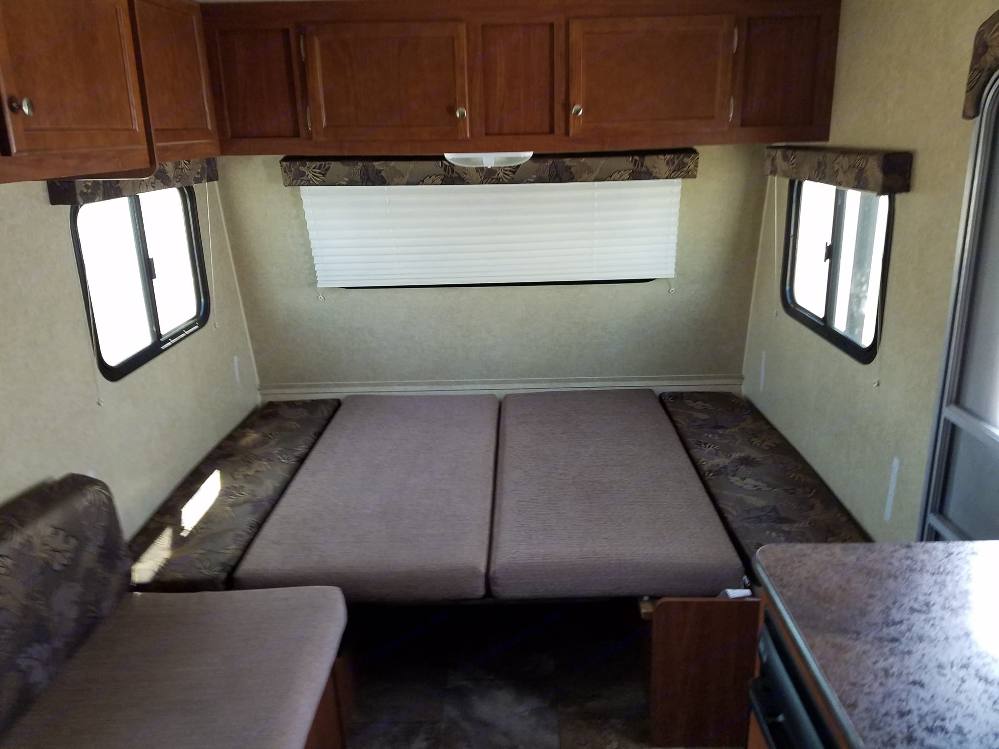 Jayco Jay Feather Ultra Lite 2014