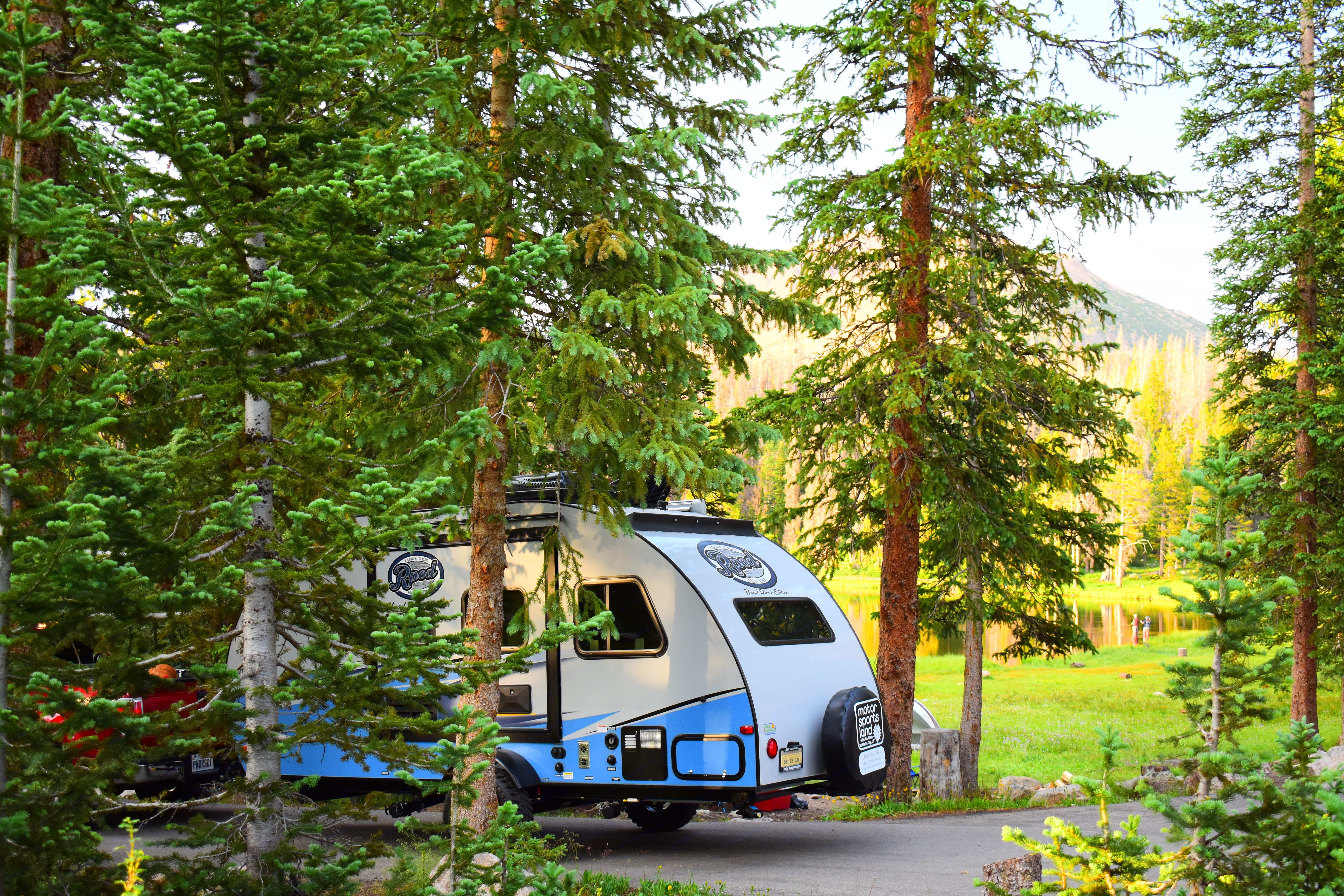 Forest River R-Pod 176 2019