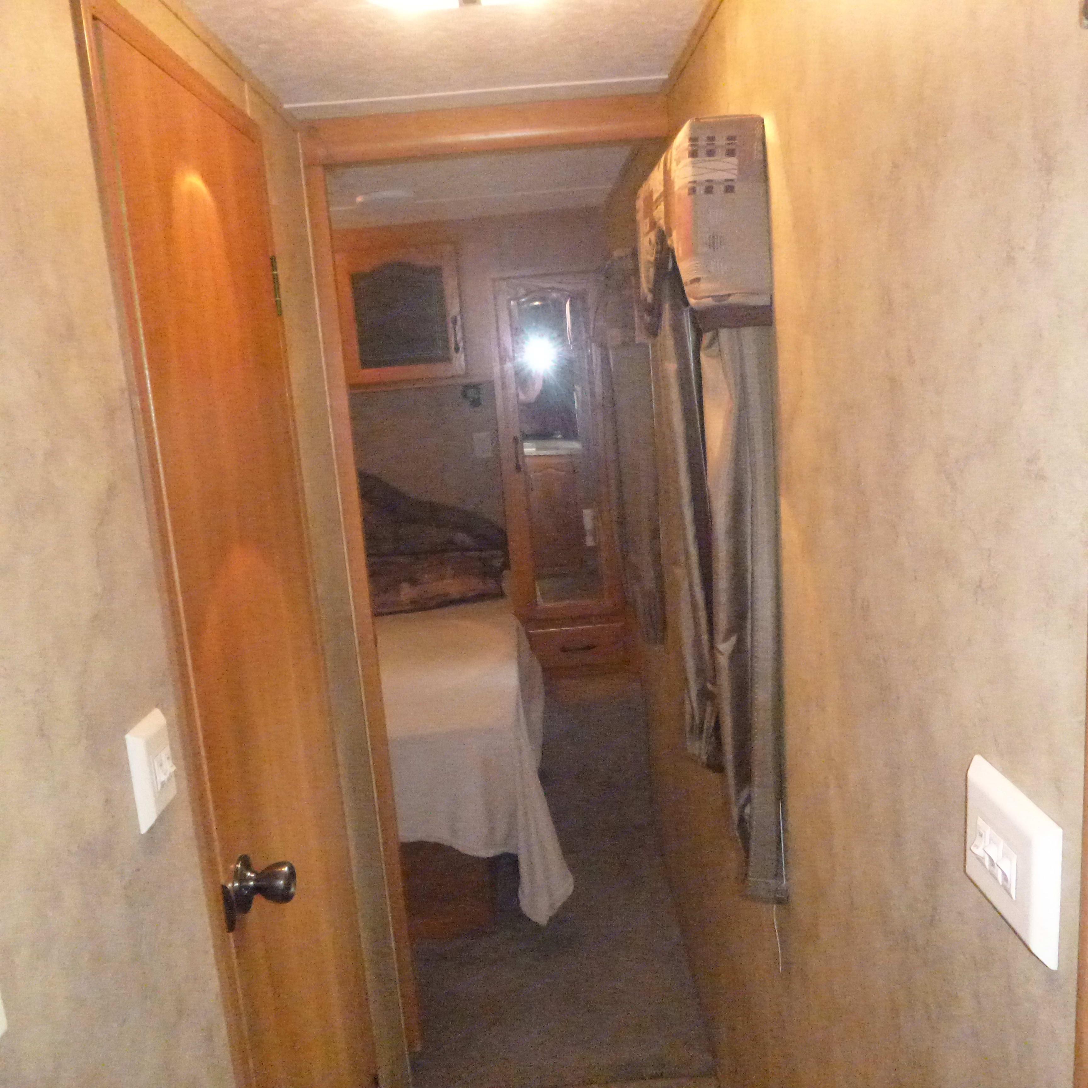 Keystone Montana Mountaineer 2009