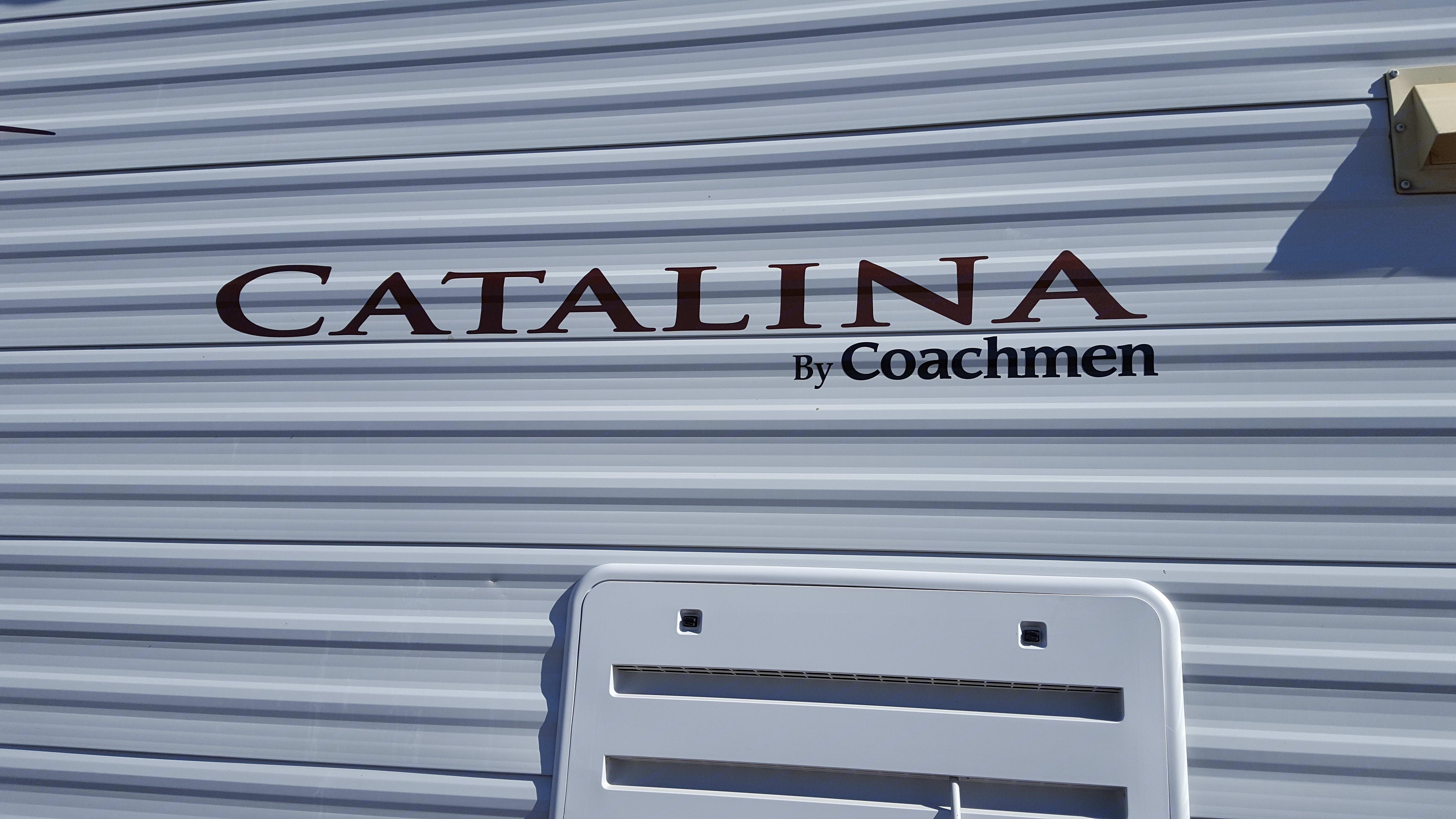 Coachmen Catalina 2012